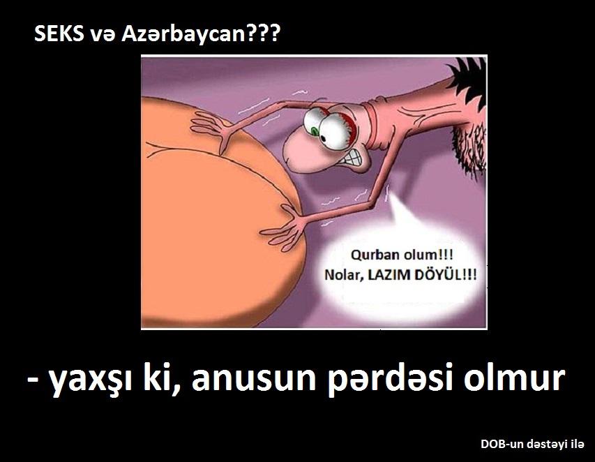 Anal Seks