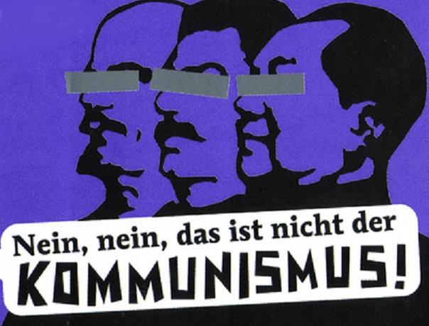 Kein.Kommunismus